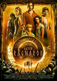 Ragnarok (2013) plakat