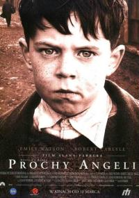 Prochy Angeli (1999) plakat