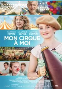Moje życie to cyrk (2020) plakat