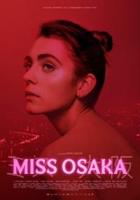 Miss Osaka (2021) plakat