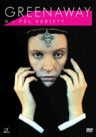 plakat - 8 i pół kobiety (1999)