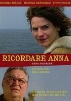 Ricordare Anna (2005) plakat