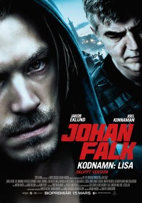 Johan Falk: Kodnamn Lisa