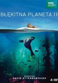 Błękitna planeta II (2017) plakat