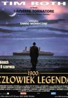 1900: Człowiek legenda