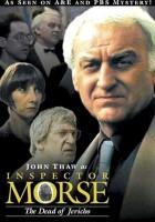 plakat - Sprawy inspektora Morse'a (1987)