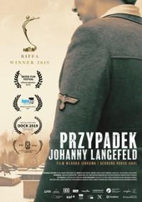 Przypadek Johanny Langefeld (2019) plakat