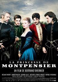 Księżniczka Montpensier