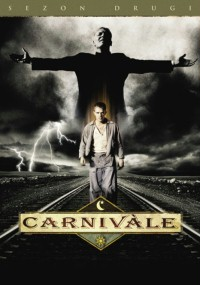 Carnivàle (2003) plakat