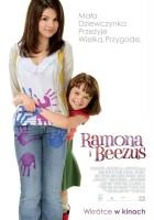 plakat - Ramona i Beezus (2010)
