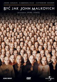Być jak John Malkovich (1999) plakat
