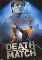 Śmiertelny pojedynek (1994) plakat