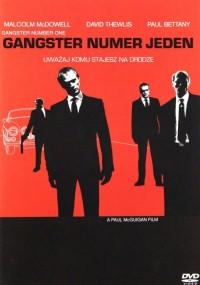 Gangster numer jeden