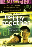 Happy Together(1997)