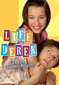 Derek kontra rodzinka (2005) plakat