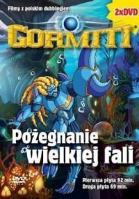 Gormiti: The Lords of Nature Return! (2008) plakat