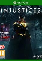 plakat - Injustice 2 (2017)