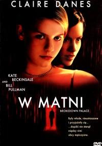 W matni (1999) plakat