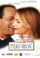 plakat - Tylko miłość (1999)