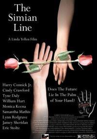 The Simian Line (2000) plakat