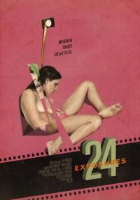 24 Exposures (2013) plakat