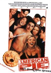 American Pie (1999) plakat
