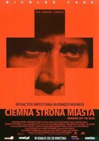 Ciemna strona miasta (1999) plakat