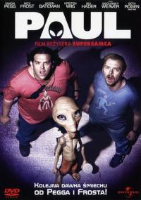 Paul (2011) plakat