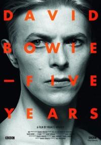 David Bowie: Narodziny gwiazdy