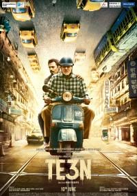 Te3n (2016) plakat