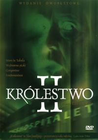 Królestwo II (1997) plakat