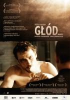 plakat - Głód (2008)