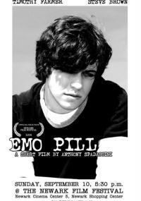Emo Pill (2006) plakat