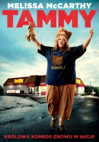 Tammy (2014) plakat