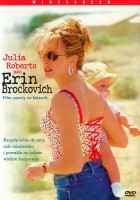 plakat - Erin Brockovich (2000)