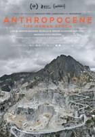 plakat - Antropocen: Epoka człowieka (2018)