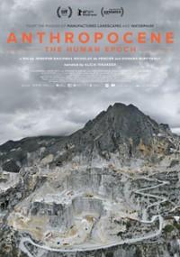 Antropocen: Epoka człowieka (2018) plakat