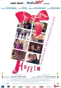 Hania (2007) plakat