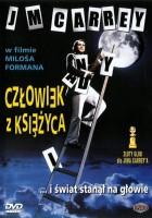 plakat - Człowiek z księżyca (1999)