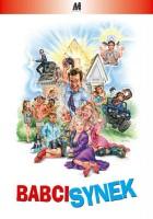 plakat - Babcisynek (2006)
