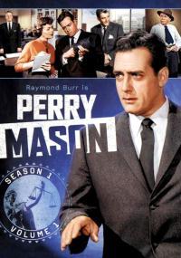 Perry Mason (1957) plakat