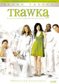Trawka (2005) plakat