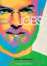 Jobs (2013) plakat