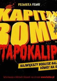 Kapitan Bomba - Kutapokalipsa