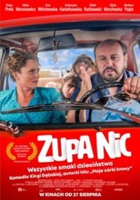 Zupa nic (2021) plakat