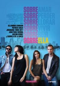 Sobre ella (2013) plakat