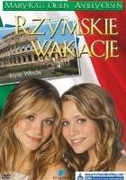 Rzymskie wakacje (2002) plakat
