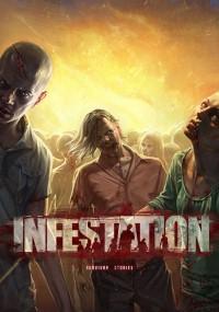 Infestation: Survivor Stories (2012) plakat