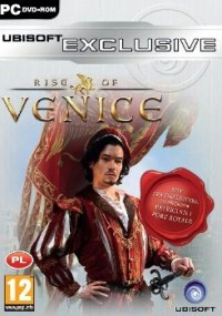 Rise of Venice (2013) plakat