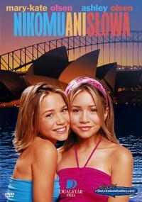 Mary-Kate i Ashley: Nikomu ani słowa (2000) plakat